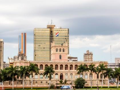 La Inversión Digital crece en Paraguay