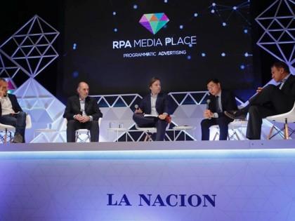 RPA Media Place cumplió 3 años