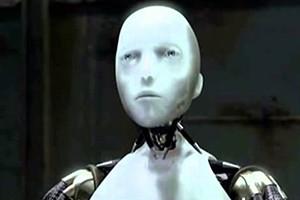 ¿Yo Robot?
