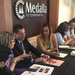Taller de Marketing Digital en Medalla Milagrosa