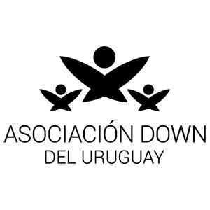 logo asociacion down del uruguay