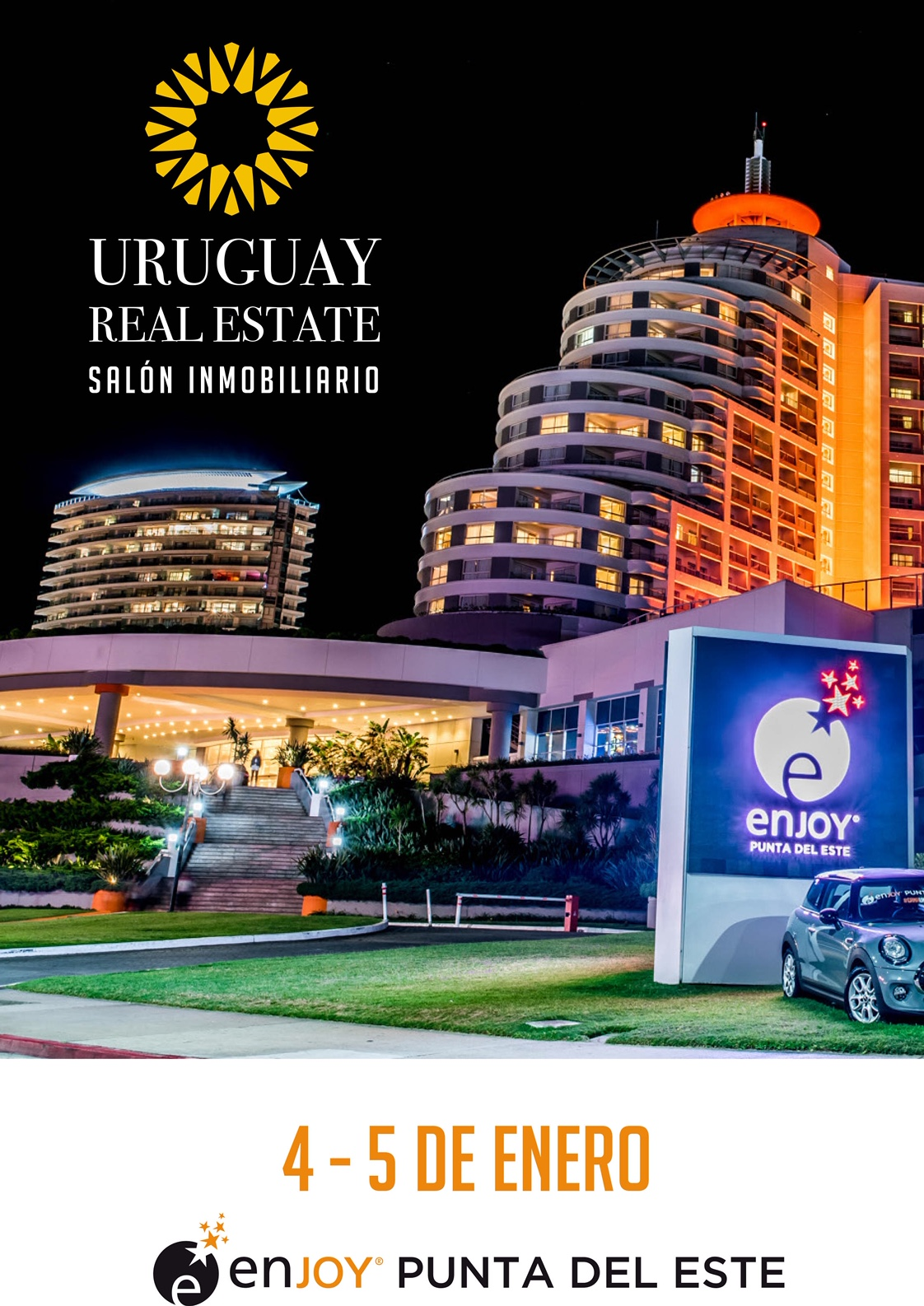 Uruguay Real State 2019