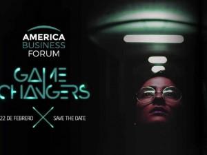 Llega la 4a Edición del America Business Forum