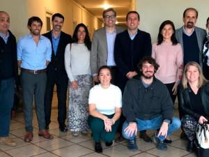 Nueva Directiva de IAB Uruguay