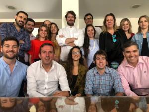 Primer Encuentro con equipos de trabajo de IAB Uruguay