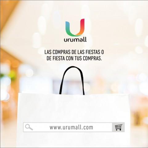 urumall