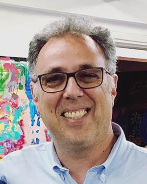 Sammy Flechner