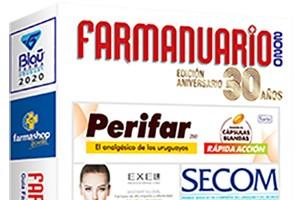 Informédica comenzó el año con la nueva edición de Farmanuario 2020