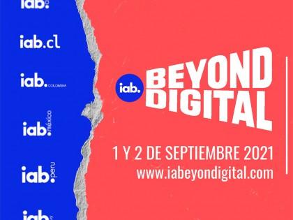 Se viene IAB Beyond Digital