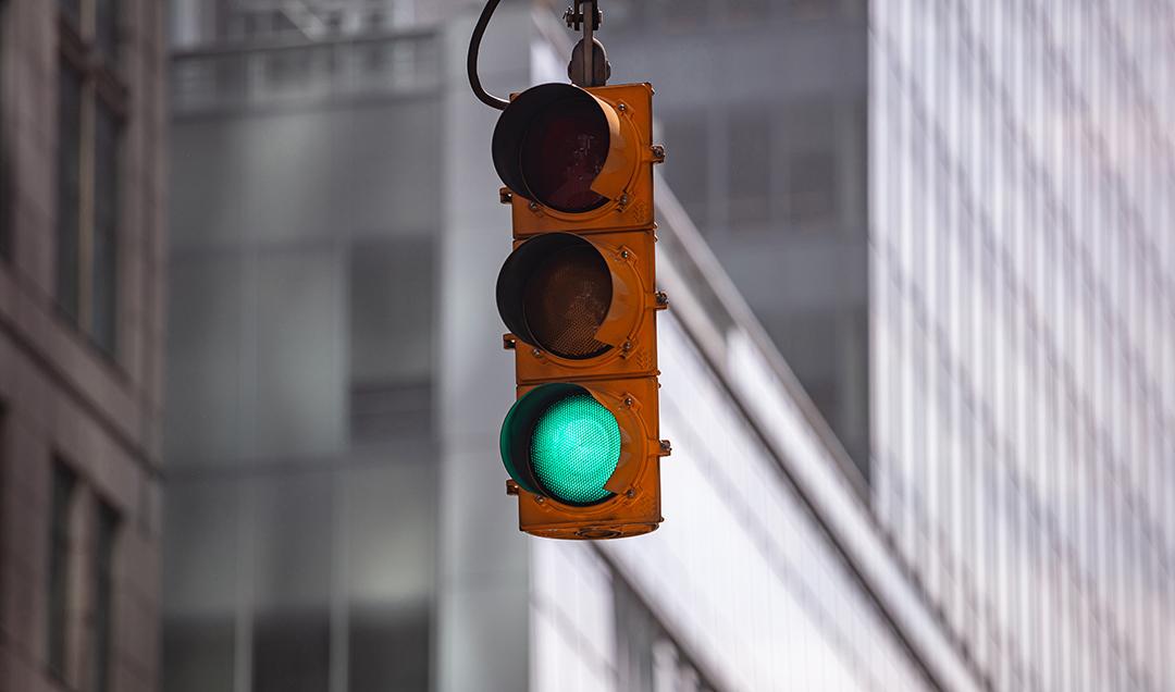luz-verde