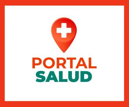 En Julio se viene Portal Salud