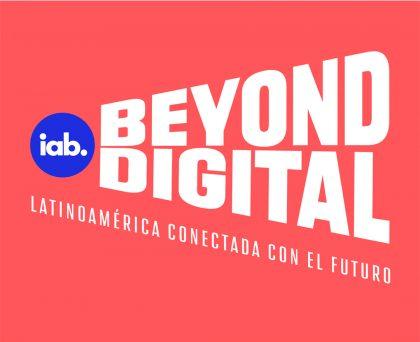Conozca los speakers de IAB Beyond Digital